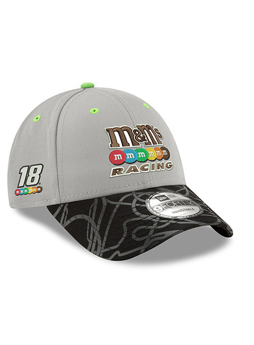 New Era Kyle Busch 2019 Monster Energy NASCAR Cup Series Playoffs 9FORTY Hat