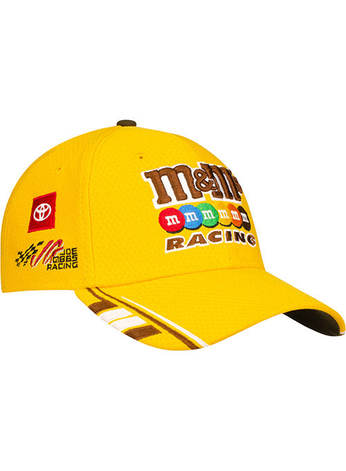 New Era Kyle Busch M&M's Racing Driver 39THIRTY Flex Hat