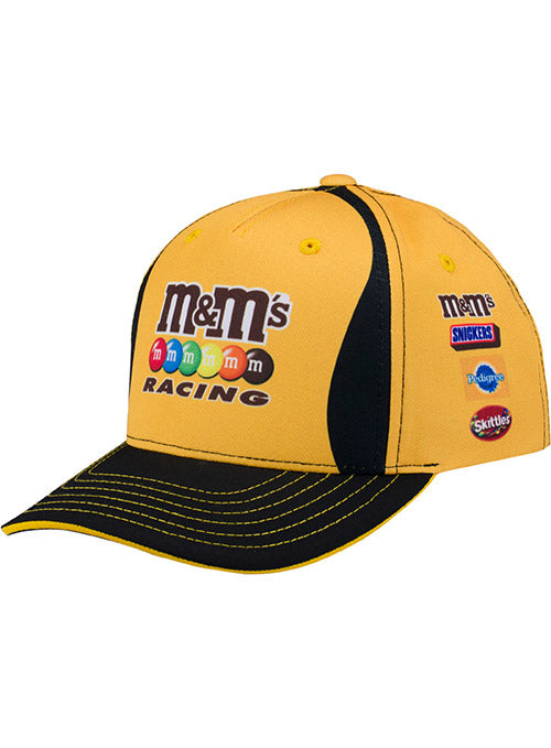 Youth Kyle Busch Uniform Hat
