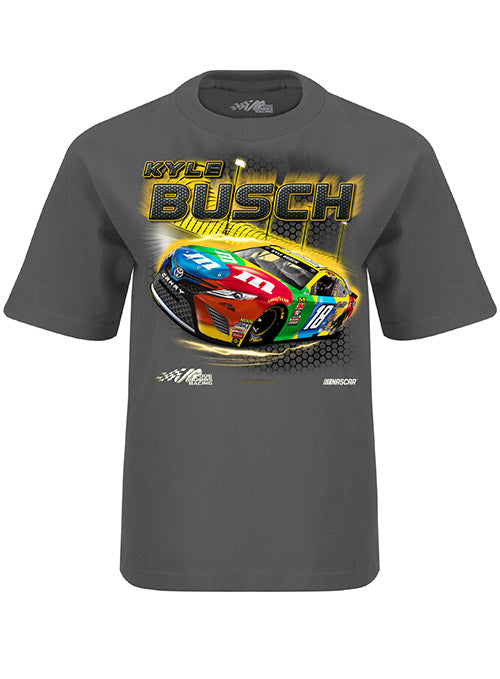 Youth Kyle Busch Car T-Shirt