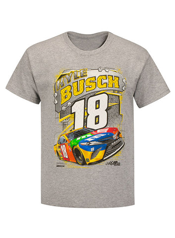 Youth Girls Daytona International Speedway Love T-Shirt