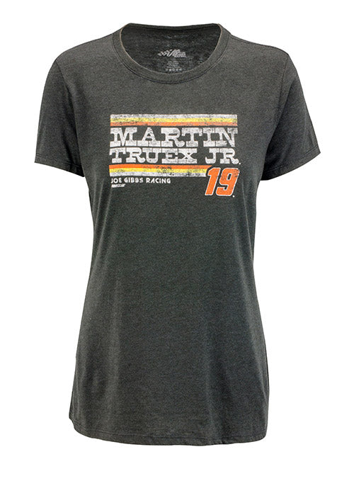 Ladies Martin Truex Jr. Vintage T-Shirt