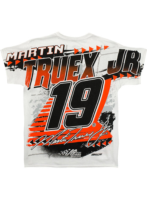 Martin Truex Jr. Total Print T-Shirt