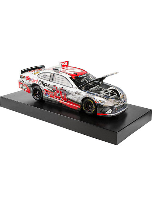 2020 Erik Jones Sport Clips 1:24 Die-cast
