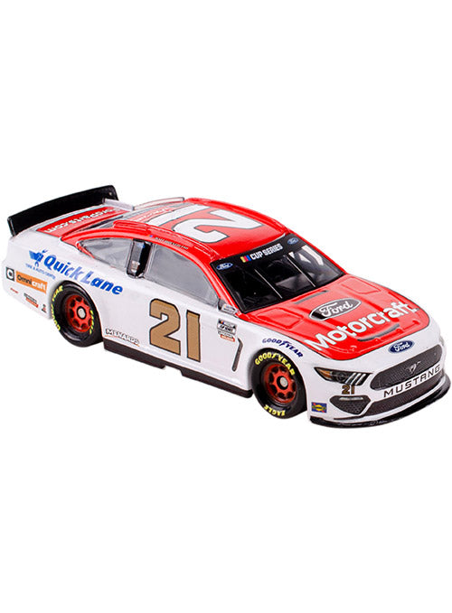2020 Matt DiBenedetto Motorcraft 1:64 Die-cast