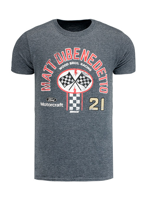 Matt Dibenedetto Retro T-Shirt