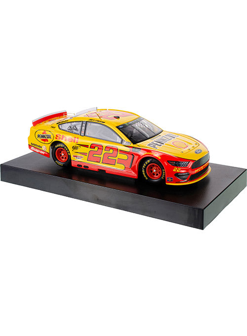 2019 Joey Logano Shell Pennzoil 1:24 Die-cast