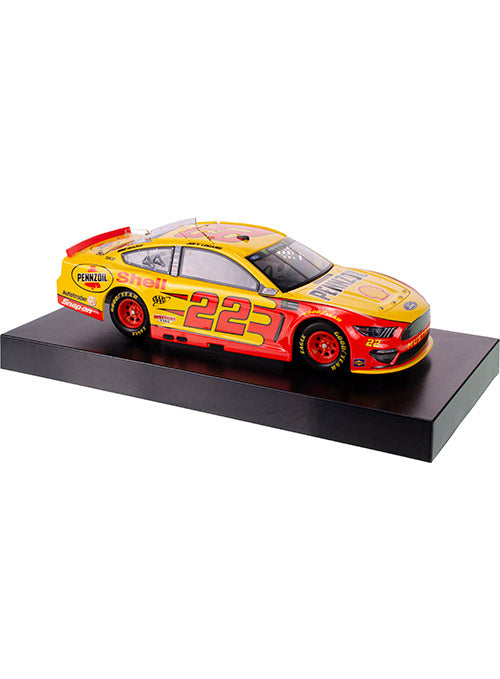 2019 Joey Logano ELITE Shell Pennzoil 1:24 Die-cast