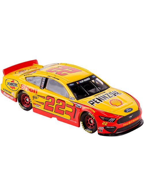 2020 Joey Logano Shell Pennzoil 1:64 Die-cast