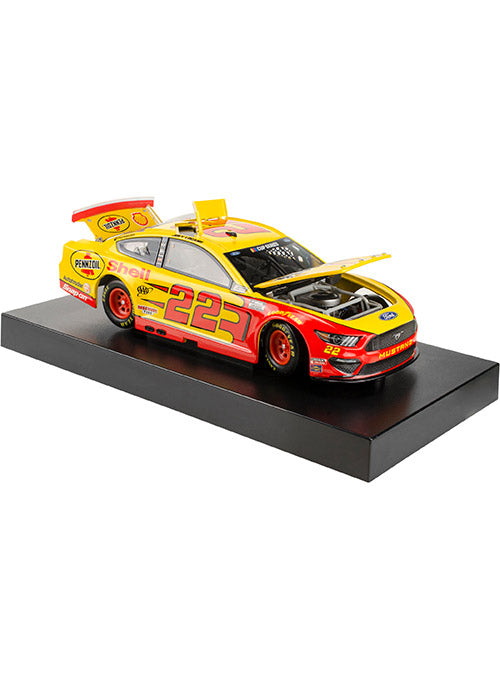 2020 Joey Logano ELITE Shell Pennzoil 1:24 Die-cast