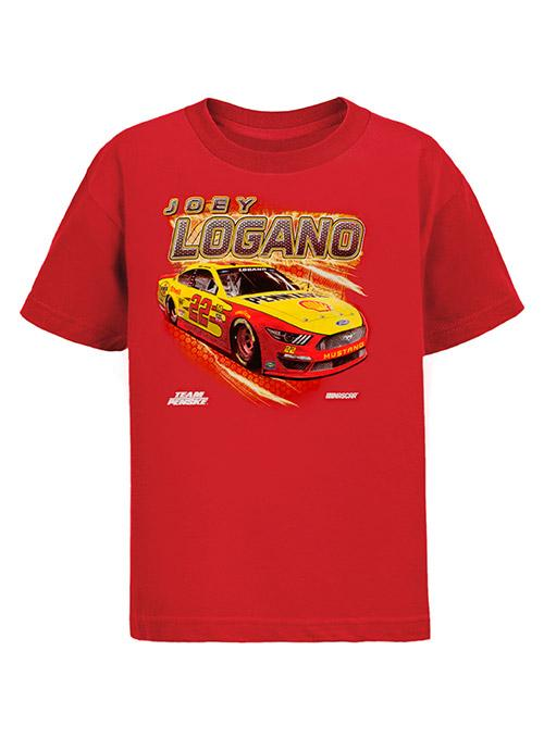 Youth Joey Logano Ultimate T-Shirt