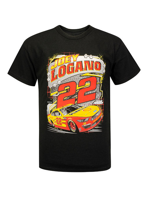 Youth Joey Logano T-Shirt
