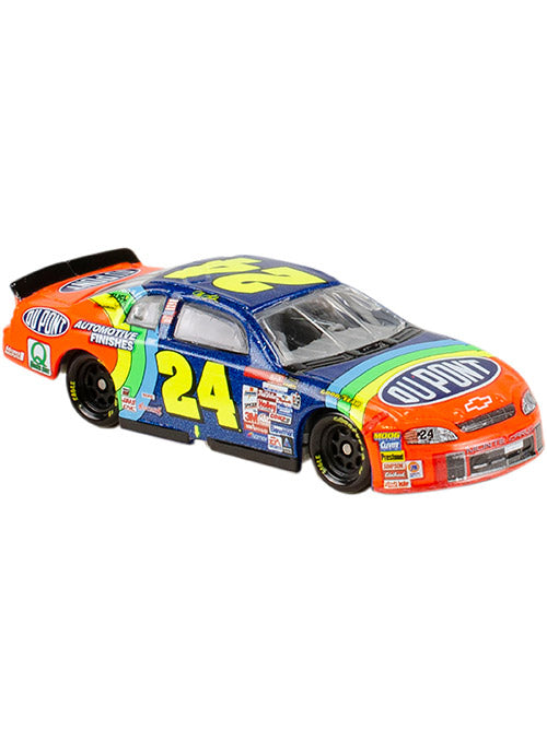 Jeff Gordon DuPont Sonoma 1999 Winner 1:64 Diecast