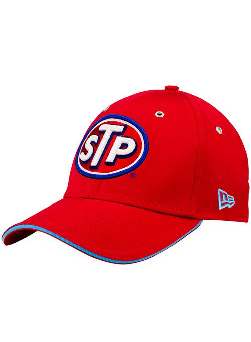 New Era Bubba Wallace STP Driver Flex Hat