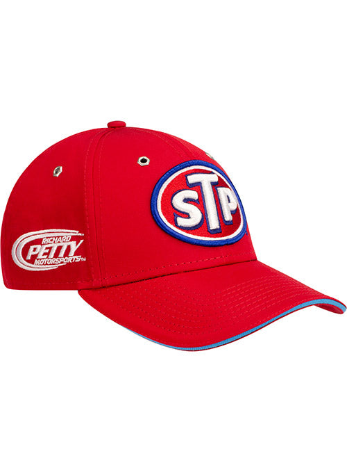 New Era Bubba Wallace STP Driver Adjustable Hat