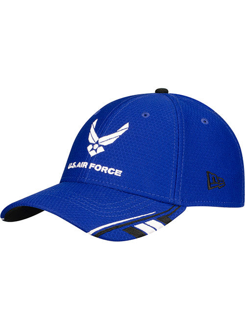New Era Bubba Wallace Air Force Driver 9FORTY Hat
