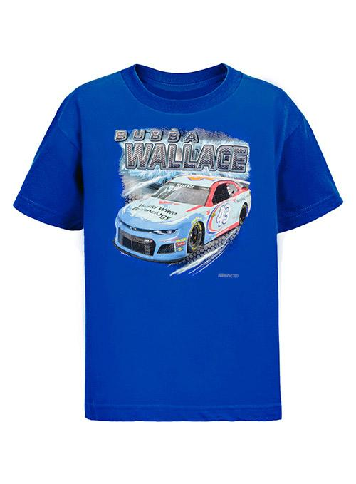 Youth Bubba Wallace Ultimate T-Shirt