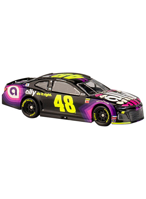 2019 Jimmie Johnson Ally 1:64 Diecast