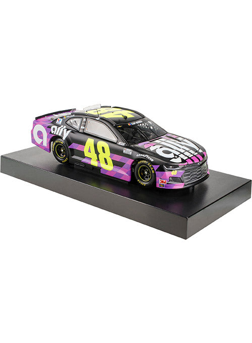 2020 Jimmie Johnson 1:24 ELITE Ally Die-cast