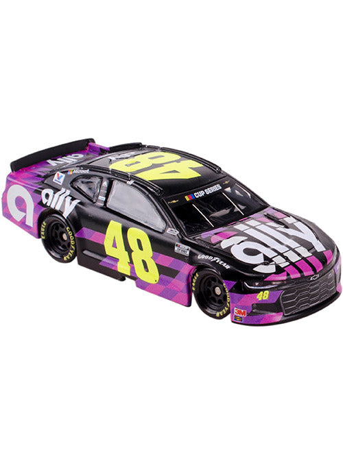 2020 Jimmie Johnson 1:64 Ally Die-cast