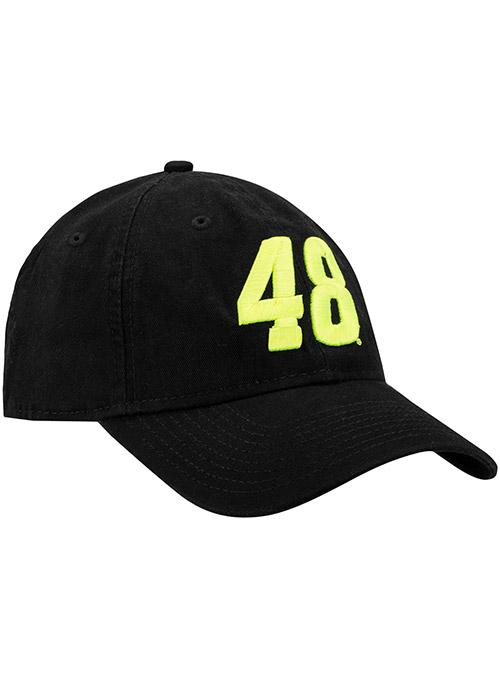 New Era Jimmie Johnson Adjustable Hat