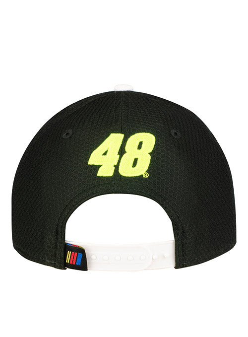 New Era Jimmie Johnson Ally Driver 9FORTY Hat