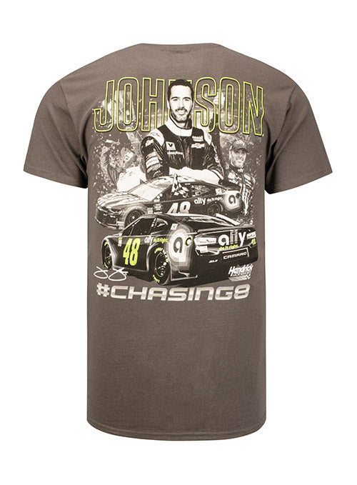 Jimmie Johnson Chasing 8 T-Shirt