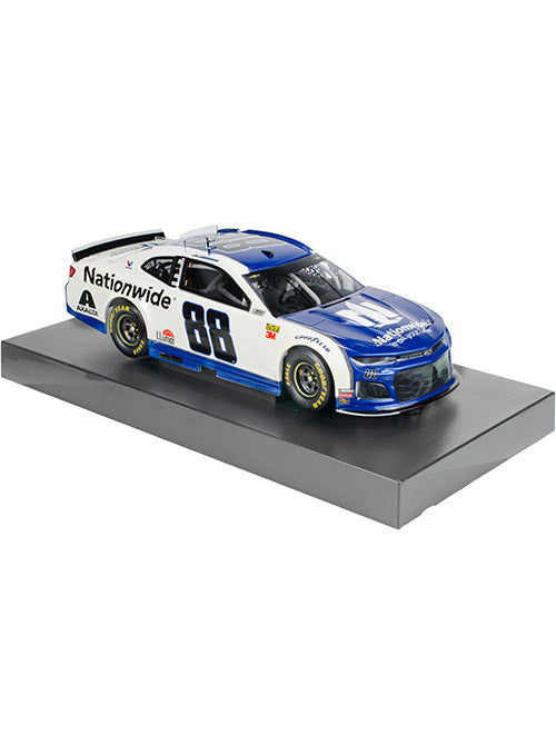 2019 Alex Bowman Nationwide 1:24 Die-cast