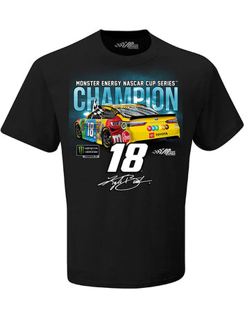2019 STP 500 Retro Car T-Shirt