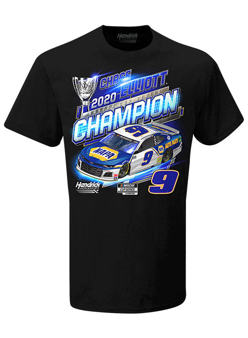 2020 NASCAR Cup Series Champion T-Shirt