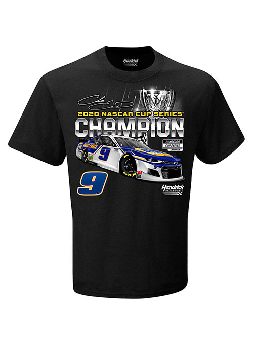 2020 NASCAR Cup Series Champion Youth T-Shirt