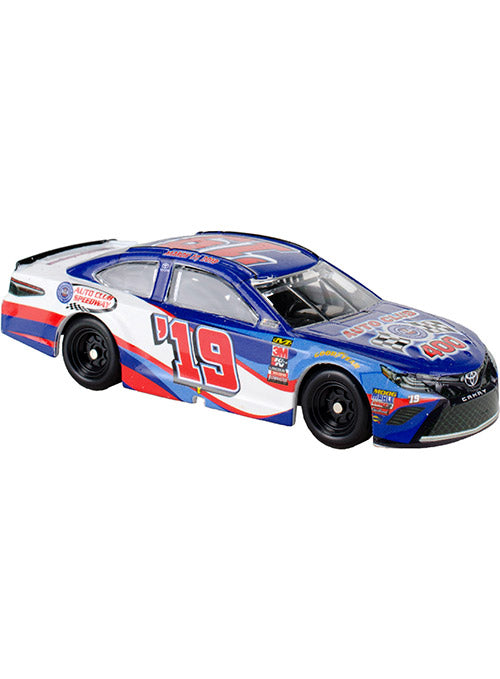 2019 Auto Club 400 Die-cast Car