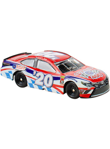 2019 Kevin Harvick Jimmy Johns 1:24 Die-cast