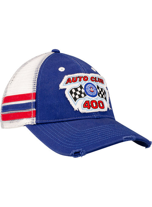 2019 Auto Club 400 Trucker Hat