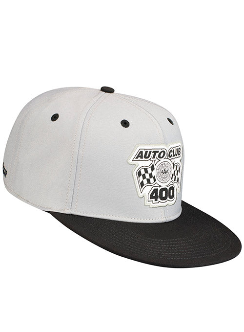 2019 Auto Club Speedway Event Snapback Hat