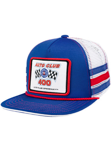 Auto Club Speedway California T-Shirt
