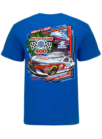 Ladies Auto Club Speedway T-Shirt