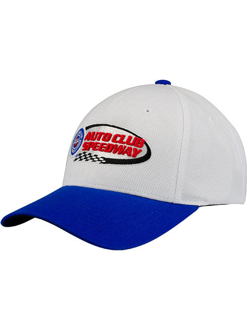 Auto Club Speedway Flex Fit Hat