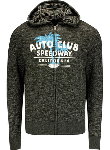Daytona 500 World Center of Racing Hooded Sweatshirt