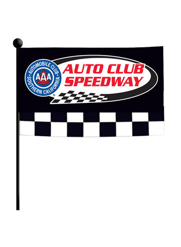 Youth Auto Club Speedway Sweatshirt