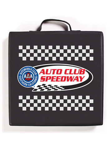 2020 Auto Club 400 Layered Hatpin