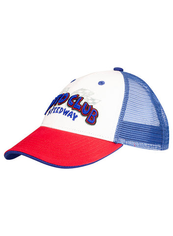Youth Watkins Glen International Splatter Hat