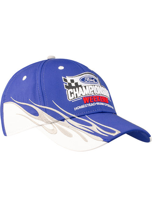 2019 Ford Championship Weekend Performance Hat