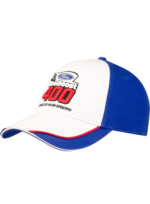 2019 Ford EcoBoost 400 Speed Trim Hat
