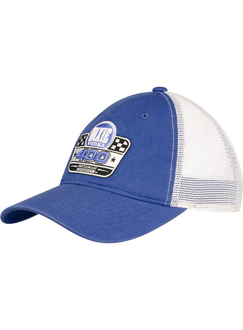 2020 Dixie Vodka 400 Cotton Twill Unstructured Hat