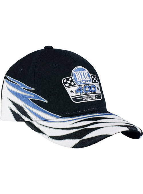 2021 Dixie Vodka 400 Checkered Hat