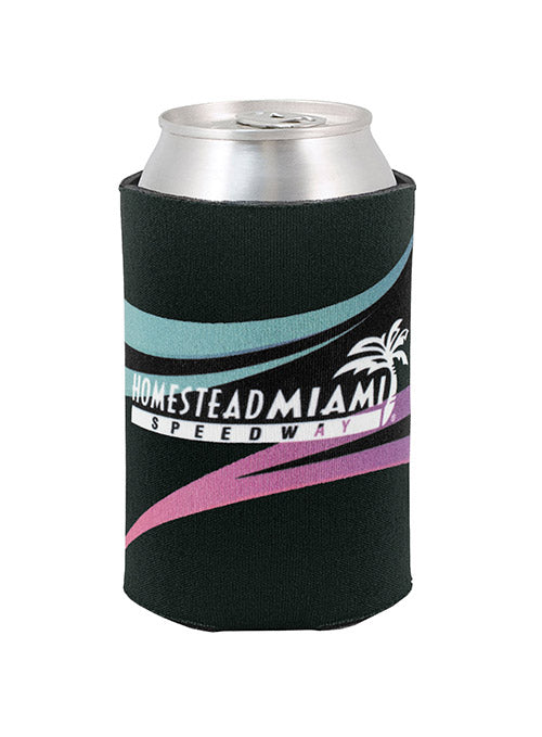 Homestead-Miami Speedway 12oz. Can Cooler