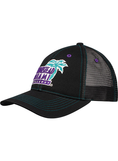 Homestead-Miami Speedway Contrast Stitch Mesh Hat
