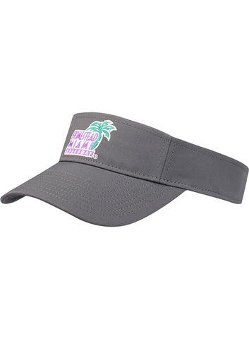 Homestead-Miami Speedway Cotton Twill Contrast Hat