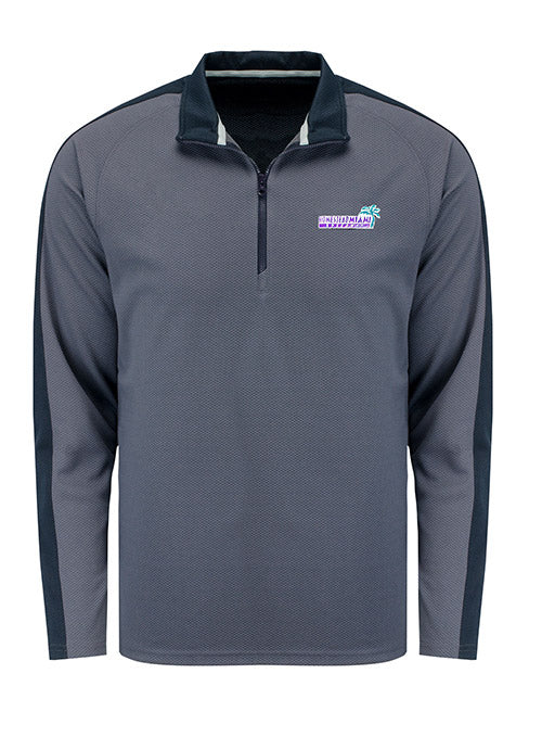 Homestead-Miami Speedway Quarter Zip